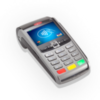 Free Ingenico iWL255 Wireless Credit Card Terminal