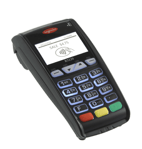 Free Ingenico iCT220 Credit Card Terminal